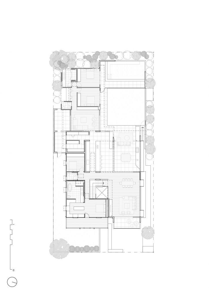 Gallery Of Sorrel Street By Shaun Lockyer Architects Local Australian Design And Interiors Paddington, Qld Image 27