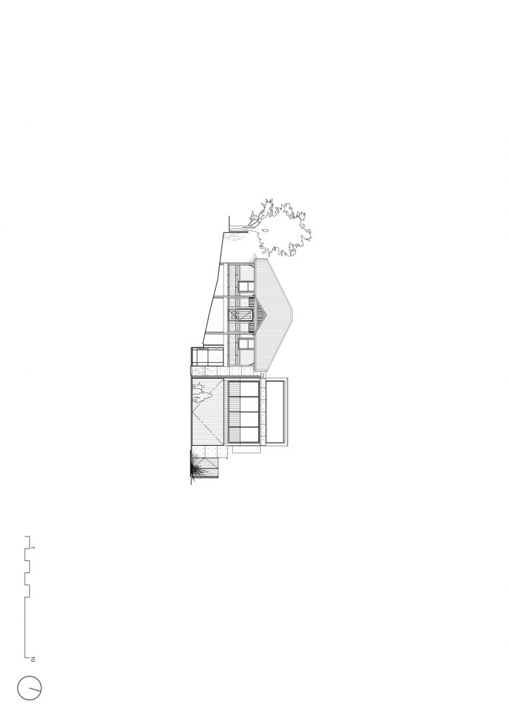 Gallery Of Sorrel Street By Shaun Lockyer Architects Local Australian Design And Interiors Paddington, Qld Image 26