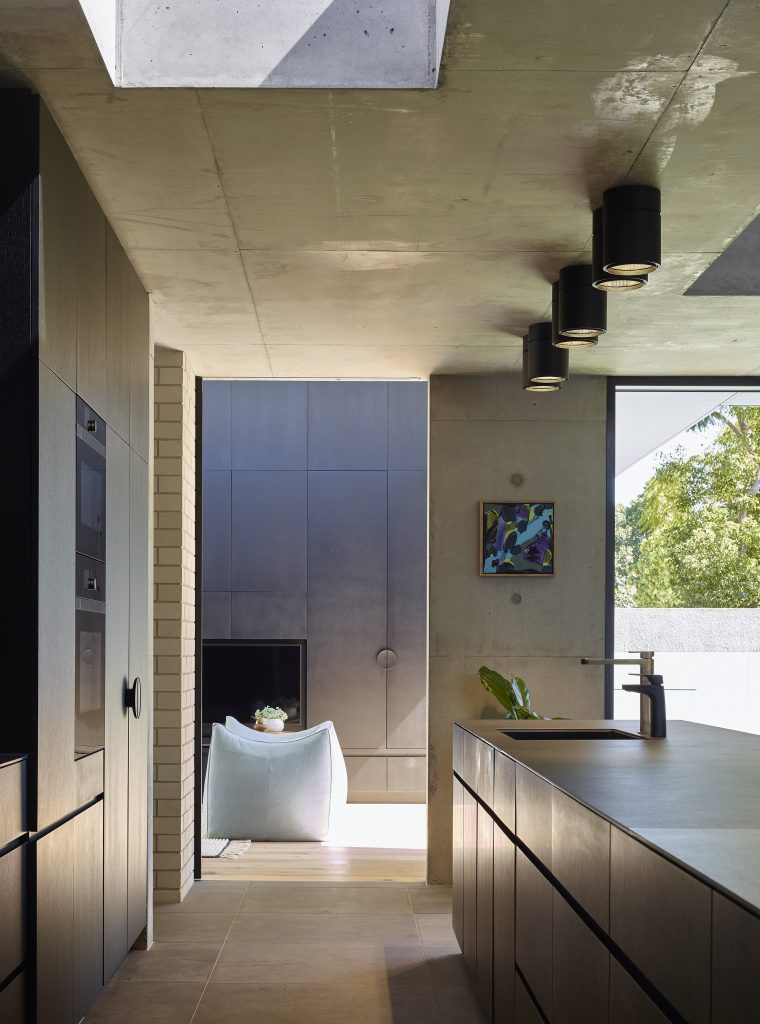 Gallery Of Sorrel Street By Shaun Lockyer Architects Local Australian Design And Interiors Paddington, Qld Image 15 Min