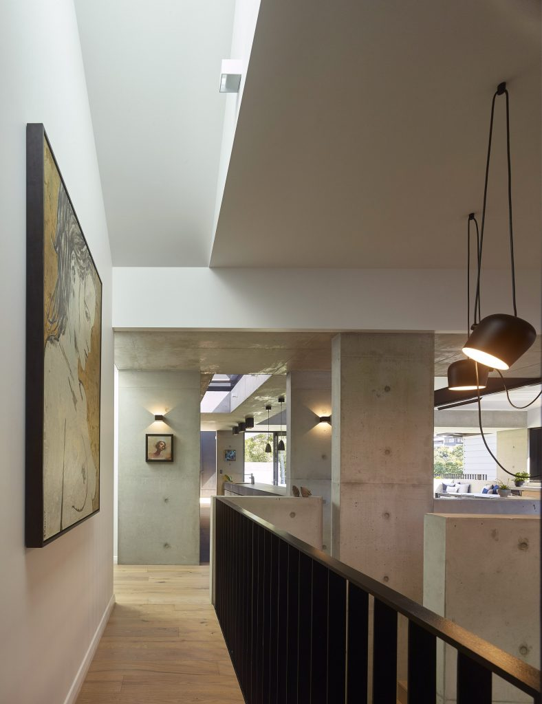 Gallery Of Sorrel Street By Shaun Lockyer Architects Local Australian Design And Interiors Paddington, Qld Image 13 Min
