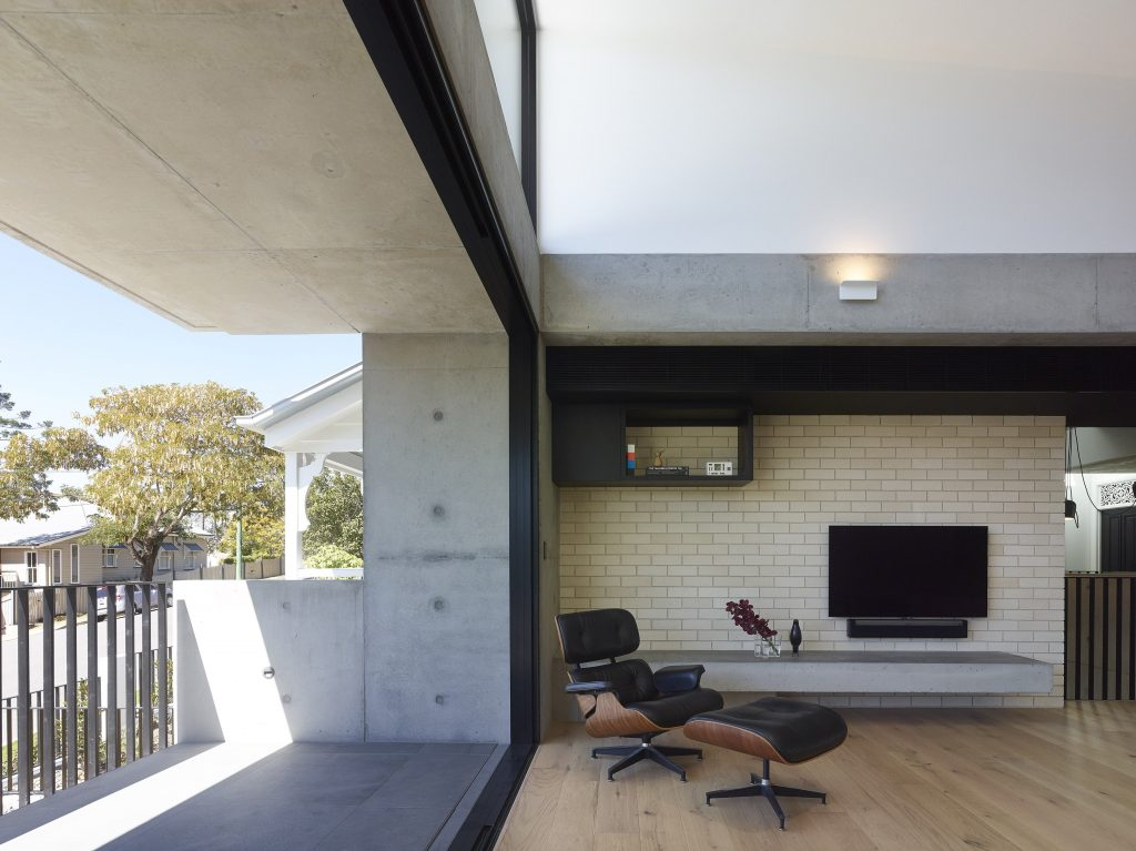 Gallery Of Sorrel Street By Shaun Lockyer Architects Local Australian Design And Interiors Paddington, Qld Image 12 Min