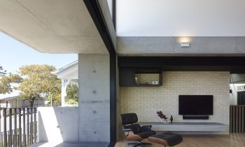 Gallery Of Sorrel Street By Shaun Lockyer Architects Local Australian Design And Interiors Paddington, Qld Image 12 Min