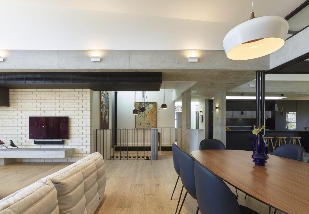 Gallery Of Sorrel Street By Shaun Lockyer Architects Local Australian Design And Interiors Paddington, Qld Image 11 Min
