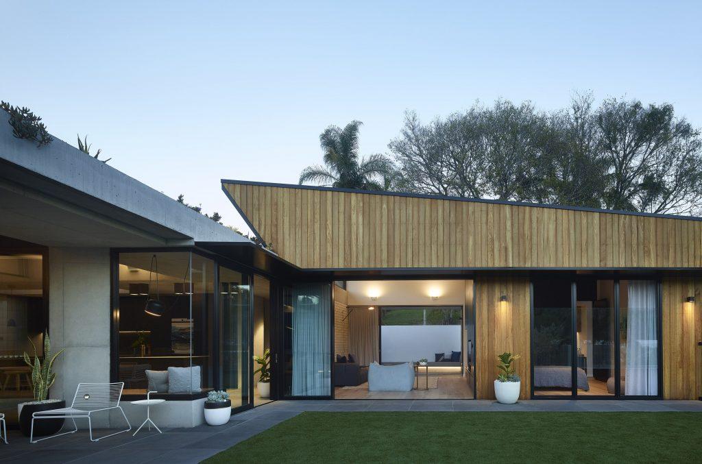 Gallery Of Sorrel Street By Shaun Lockyer Architects Local Australian Design And Interiors Paddington, Qld Image 3 Min