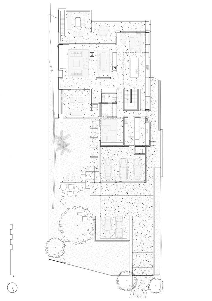 Gallery Of Mosman House By Shaun Lockyer Architects Local Australian Design And Interiors Mosman, Nsw Image 27