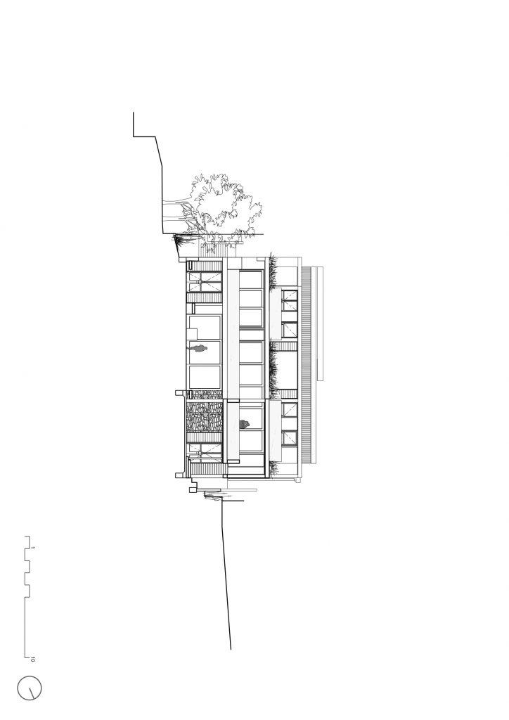Gallery Of Mosman House By Shaun Lockyer Architects Local Australian Design And Interiors Mosman, Nsw Image 26