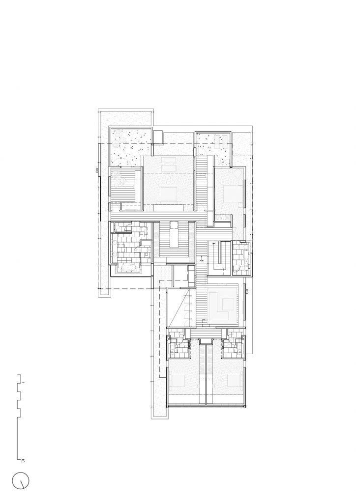 Gallery Of Mosman House By Shaun Lockyer Architects Local Australian Design And Interiors Mosman, Nsw Image 22