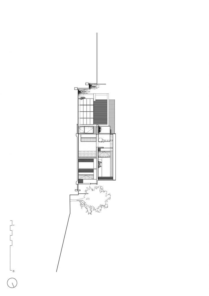 Gallery Of Mosman House By Shaun Lockyer Architects Local Australian Design And Interiors Mosman, Nsw Image 21