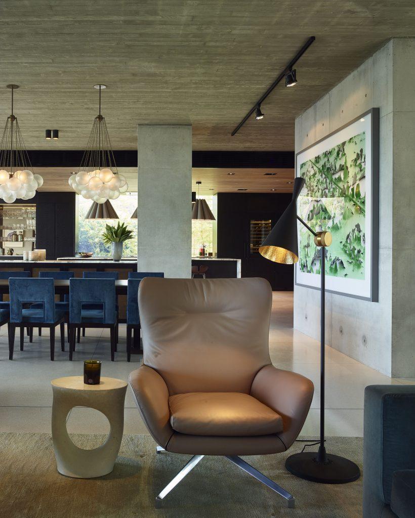 Gallery Of Mosman House By Shaun Lockyer Architects Local Australian Design And Interiors Mosman, Nsw Image 20 Min