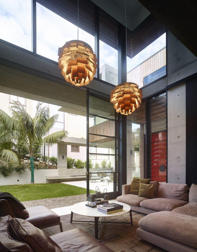 Gallery Of Mosman House By Shaun Lockyer Architects Local Australian Design And Interiors Mosman, Nsw Image 13 Min
