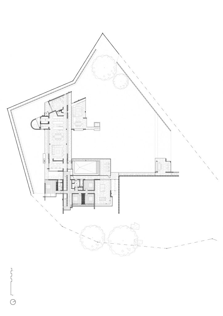 Gallery Of The Nest By Shaun Lockyer Architects Local Australian Design And Interiors Bardon, Qld Image 23