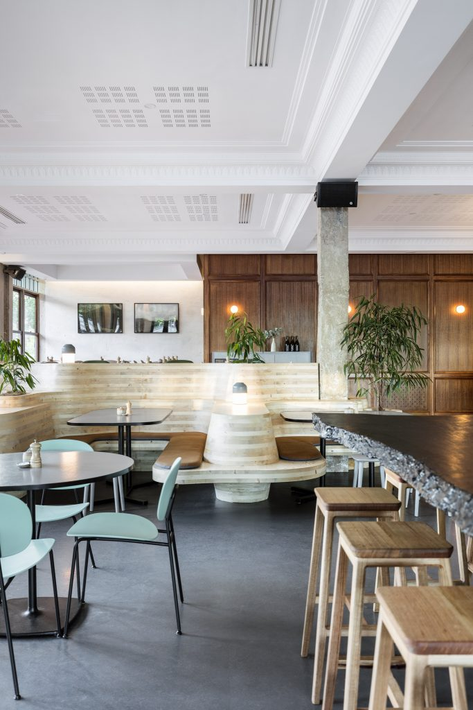 Gallery Of High Road By Foolscap Studio Local Australian Design And Interiors Dickson, Act Image 15