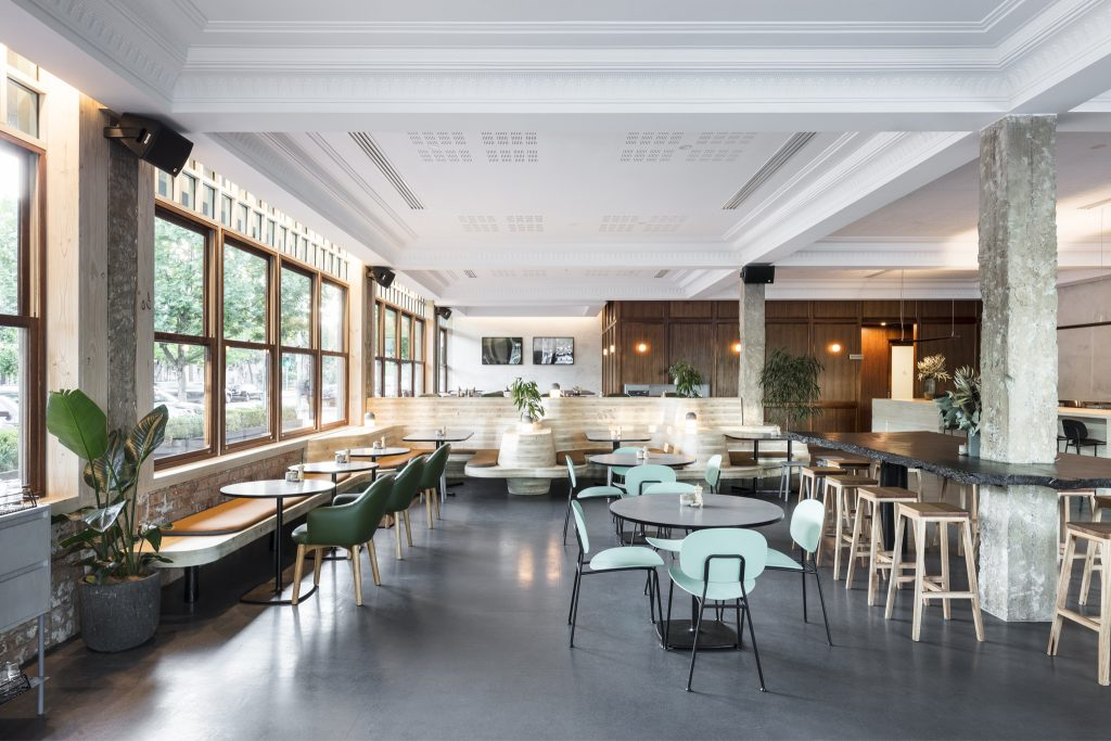 Gallery Of High Road By Foolscap Studio Local Australian Design And Interiors Dickson, Act Image 14