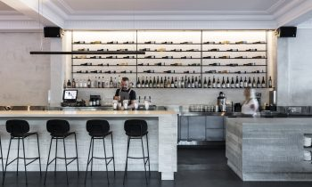 Gallery Of High Road By Foolscap Studio Local Australian Design And Interiors Dickson, Act Image 13