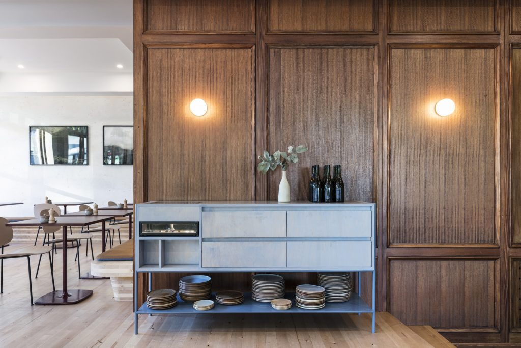 Gallery Of High Road By Foolscap Studio Local Australian Design And Interiors Dickson, Act Image 11