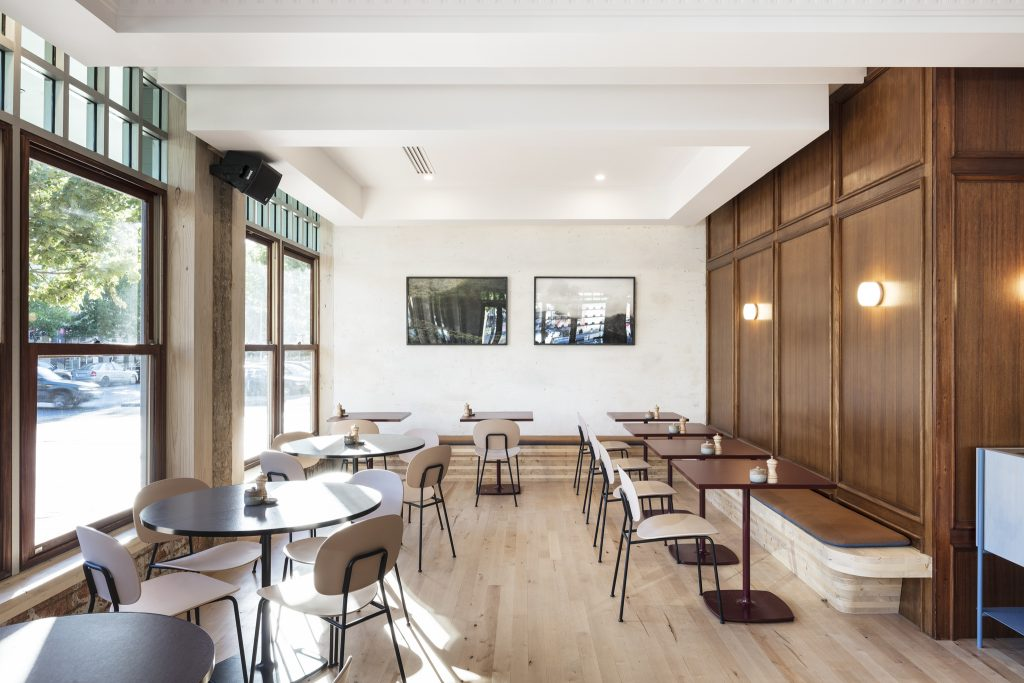 Gallery Of High Road By Foolscap Studio Local Australian Design And Interiors Dickson, Act Image 10