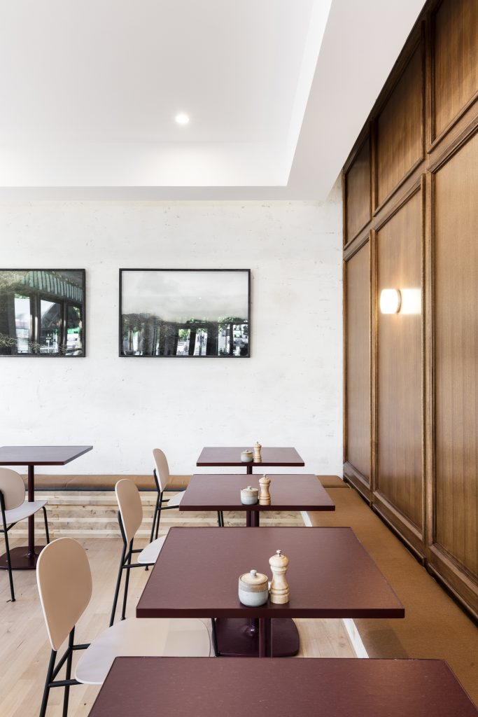 Gallery Of High Road By Foolscap Studio Local Australian Design And Interiors Dickson, Act Image 9