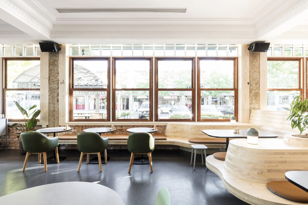 Gallery Of High Road By Foolscap Studio Local Australian Design And Interiors Dickson, Act Image 8