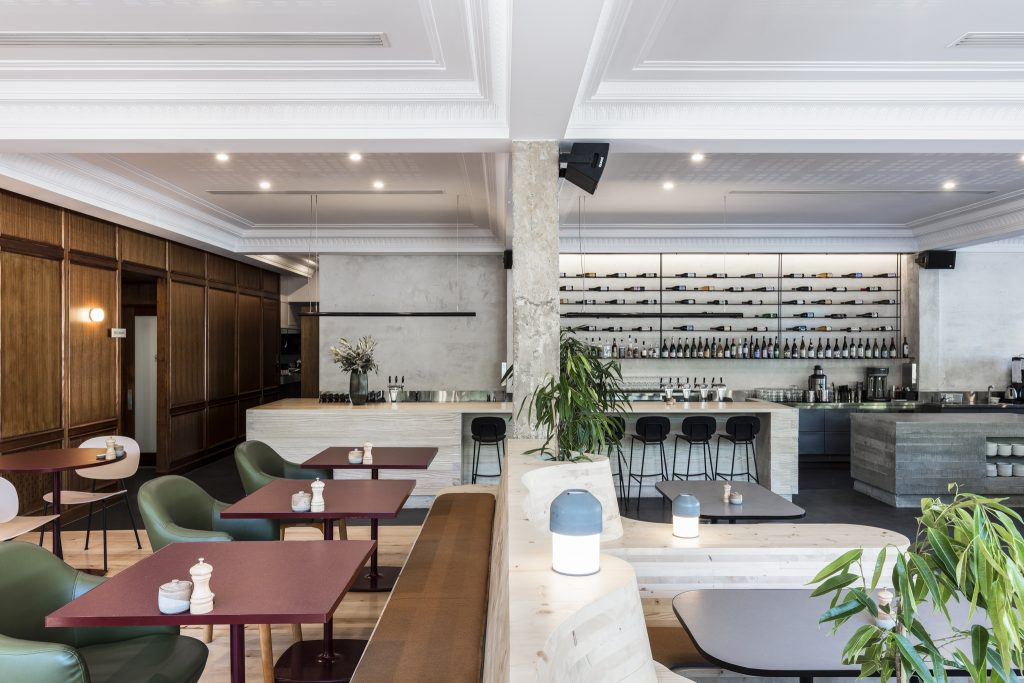 Gallery Of High Road By Foolscap Studio Local Australian Design And Interiors Dickson, Act Image 7