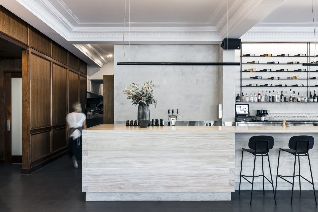 Gallery Of High Road By Foolscap Studio Local Australian Design And Interiors Dickson, Act Image 6