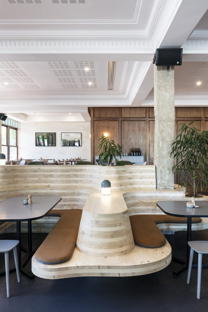 Gallery Of High Road By Foolscap Studio Local Australian Design And Interiors Dickson, Act Image 4