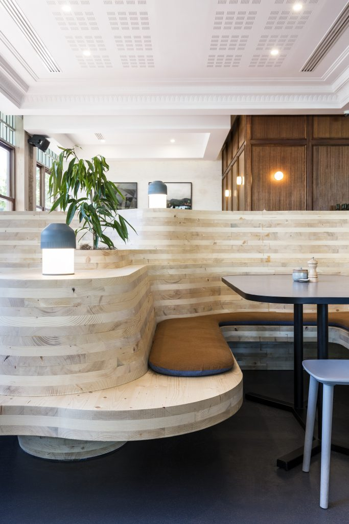 Gallery Of High Road By Foolscap Studio Local Australian Design And Interiors Dickson, Act Image 3