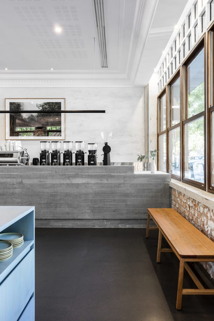 Gallery Of High Road By Foolscap Studio Local Australian Design And Interiors Dickson, Act Image 2
