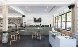 Gallery Of High Road By Foolscap Studio Local Australian Design And Interiors Dickson, Act Image 1