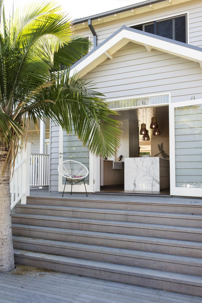 Gallery Of The Big Beach Shack By Tash Clarke Architects Local Australian Design And Interiors Freshwater, Nsw Image 8