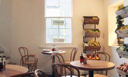 Dining Area Peter McManus & Yard Furniture - Feature Article - Preston, Melbourne, VIC, Australia