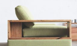 Neptune Sofa Peter McManus & Yard Furniture - Feature Article - Preston, Melbourne, VIC, Australia