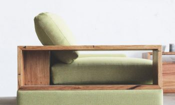 Neptune Sofa Peter McManus & Yard Furniture - Feature Article - Preston, Melbourne, VIC, Australia