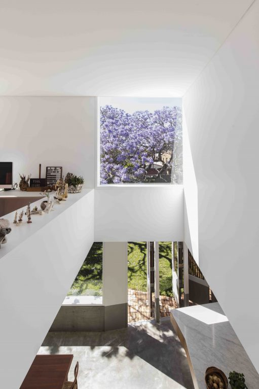 Gallery Of Jac By Panovscott Local Residential Architecture And Landscape Design Dulwich Hill, Nsw Image 18