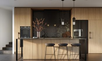 Gallery Of Darambal By Two O Seven Visual Local Architecture And Kitchen Design Aranda, Act Image 4