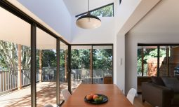 Gallery Of Highlight House By Ssd Studio Local Architecture And Interior Design Willoughby,nsw Image 6