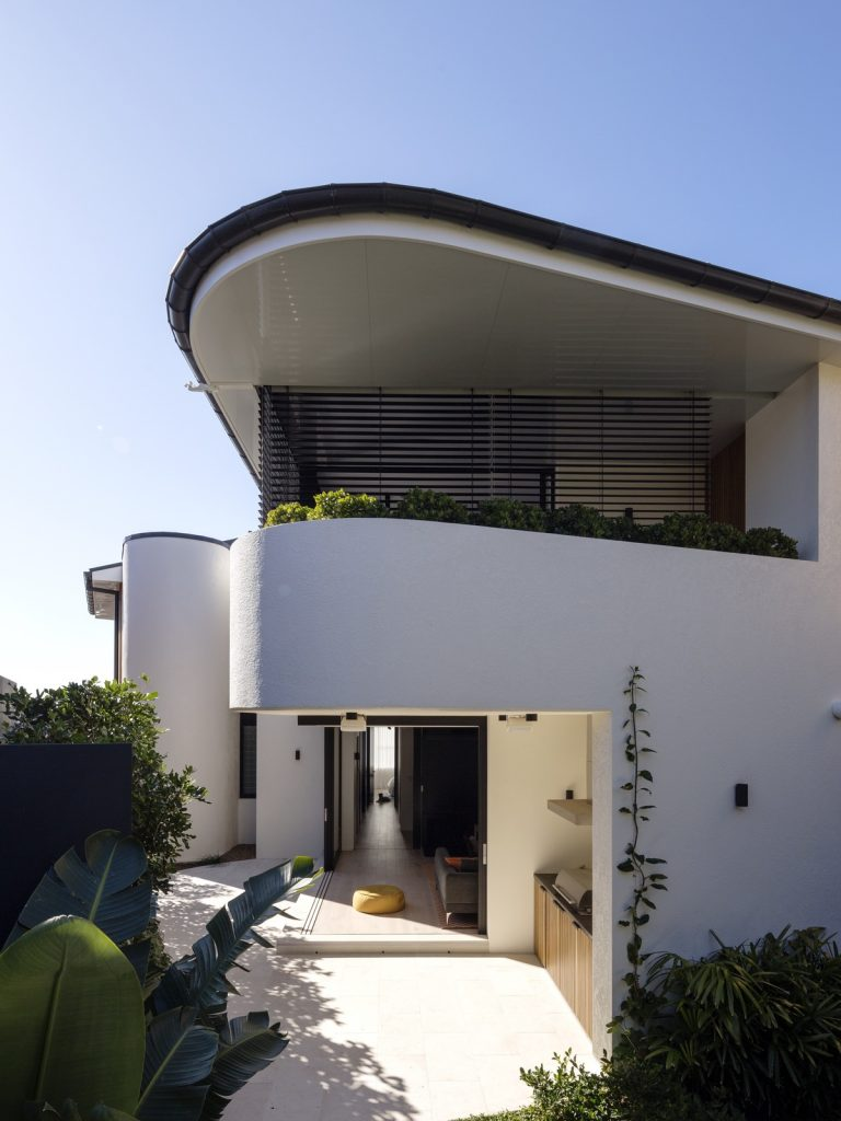 Gallery Of Tamarama House By Porebski Architects Local Interior Design And Architecture Tamarama, Nsw Image 7