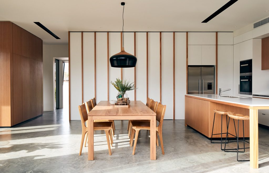 Gallery Of Northcote House 02 By Star Architecture Local Interiors And Landscape Architecture Northcote, Vic Image 18
