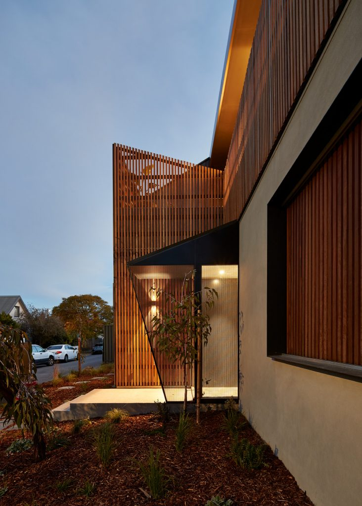 Gallery Of Northcote House 02 By Star Architecture Local Interiors And Landscape Architecture Northcote, Vic Image 17