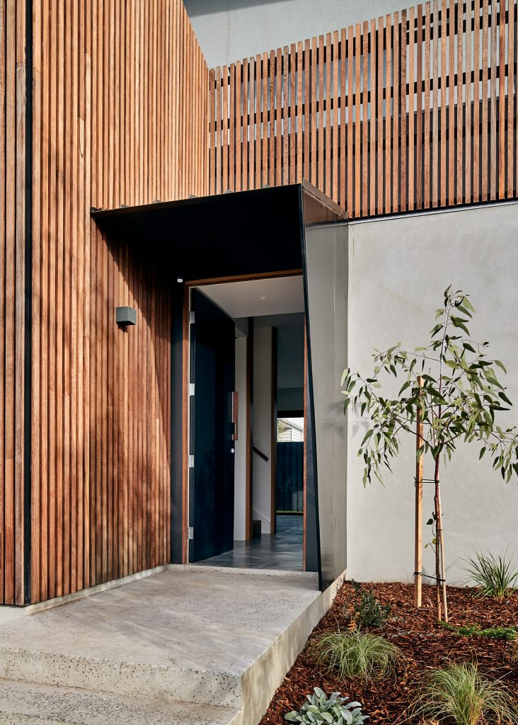 Gallery Of Northcote House 02 By Star Architecture Local Interior Design And Architecture Northcote, Vic Image 8