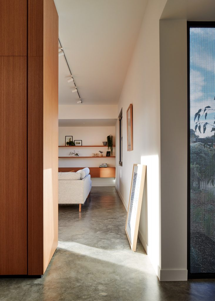 Gallery Of Northcote House 02 By Star Architecture Local Interior Design And Architecture Northcote, Vic Image 7