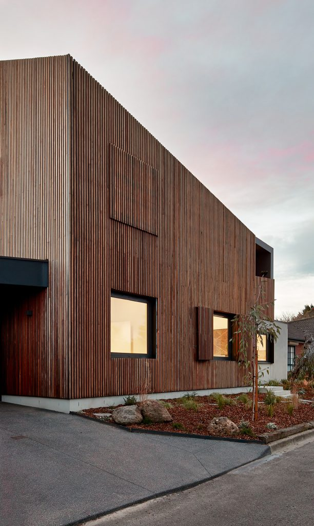 Gallery Of Northcote House 02 By Star Architecture Local Interior Design And Architecture Northcote, Vic Image 6