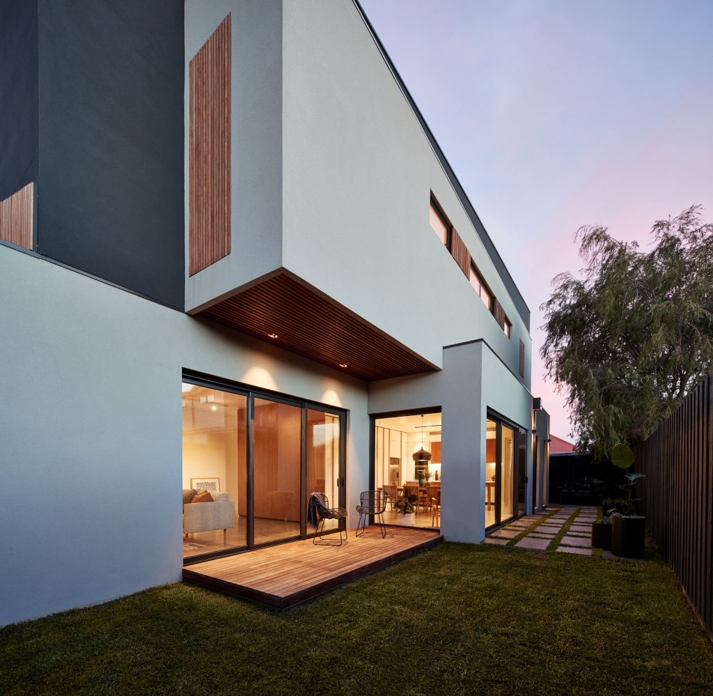 Gallery Of Northcote House 02 By Star Architecture Local Design And Interiors Northcote, Vic Image 3