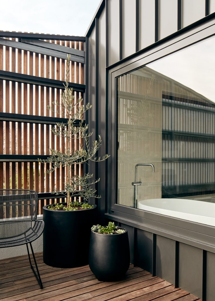 Gallery Of Northcote House 02 By Star Architecture Local Design And Interiors Northcote, Vic Image 1