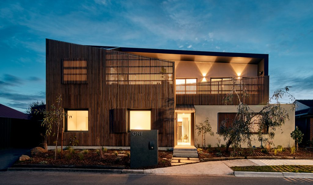 Gallery Of Northcote House 02 By Star Architecture Local Design And Interior Architecture Northcote, Vic Image 31