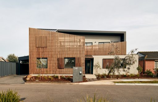 Gallery Of Northcote House 02 By Star Architecture Local Design And Interior Architecture Northcote, Vic Image 30