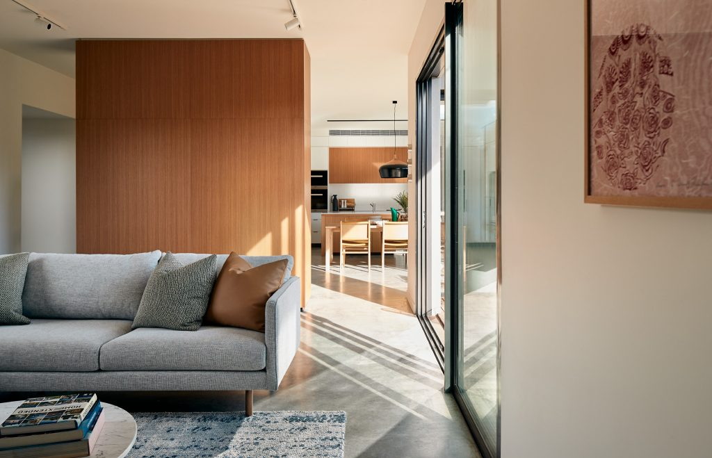 Gallery Of Northcote House 02 By Star Architecture Local Design And Interior Architecture Northcote, Vic Image 27