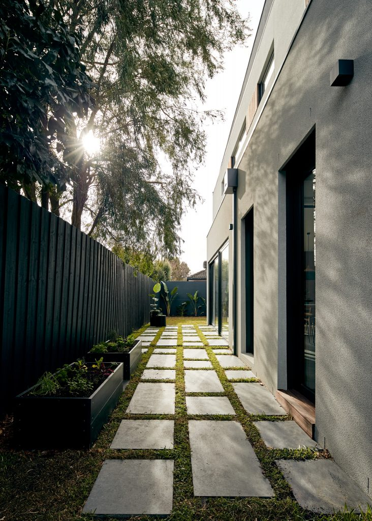 Gallery Of Northcote House 02 By Star Architecture Local Design And Interior Architecture Northcote, Vic Image 26