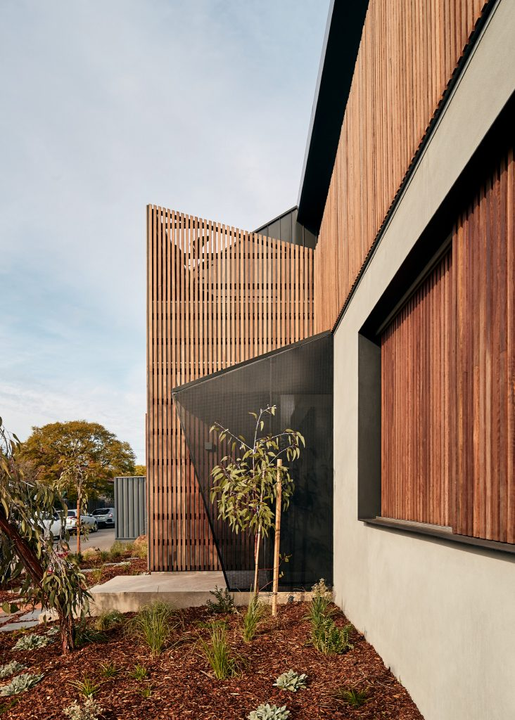 Gallery Of Northcote House 02 By Star Architecture Local Australian Interiors And Landscape Architecture Northcote, Vic Image 24