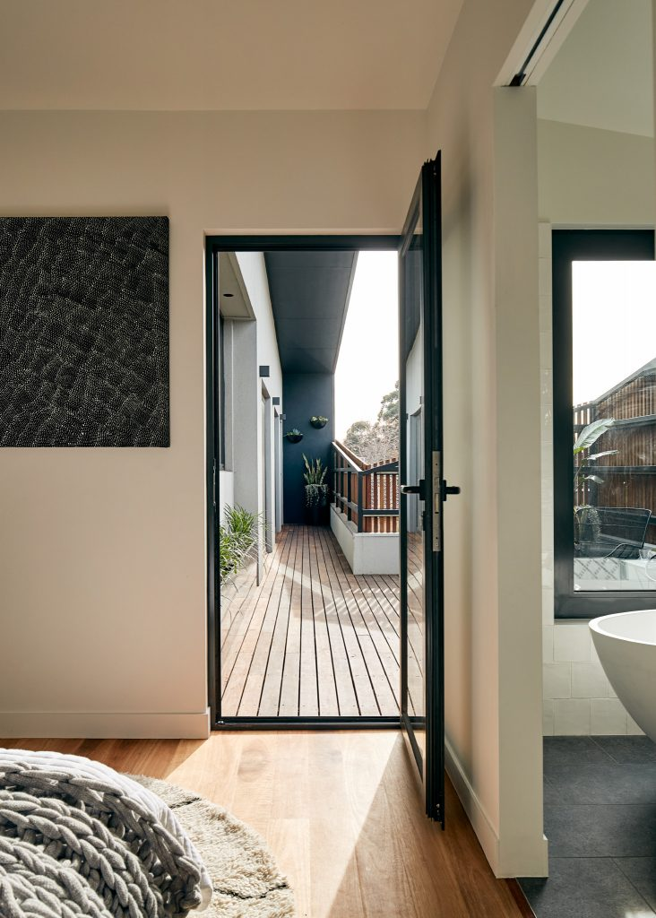 Gallery Of Northcote House 02 By Star Architecture Local Architecture And Interiors Northcote, Vic Image 13