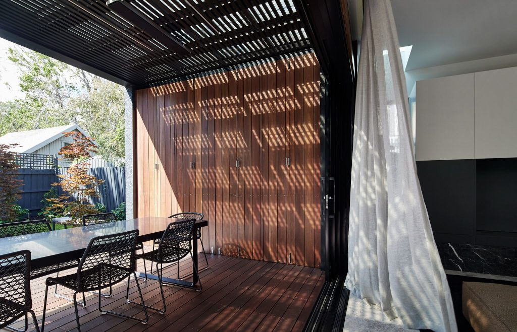 Gallery Of Elwood House By Star Architecture Local Design And Interiors Elwood, Vic Image 12